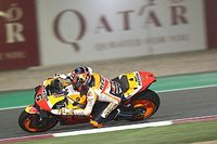 Bradl y Honda mandan en el shakedown de MotoGP en Qatar