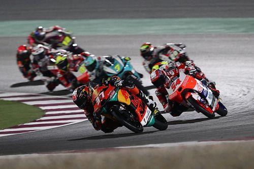 Bos KTM Ajo Tegaskan Perebutan Titel Moto3 seperti Perang