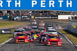 Supercars Breaking news Supercars owner puts majority stake up for sale
