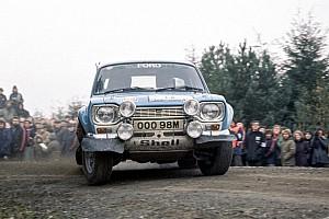 WRC Vefat Duyuruları Ralli efsanesi 'Uçan Fin' Timo Makinen hayatını kaybetti