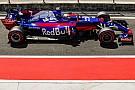 Eszméletlenül komoly F1-es Toro Rosso-Honda festés