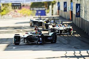 Formule E Actualités La Formule E détaille son partenariat avec Hugo Boss