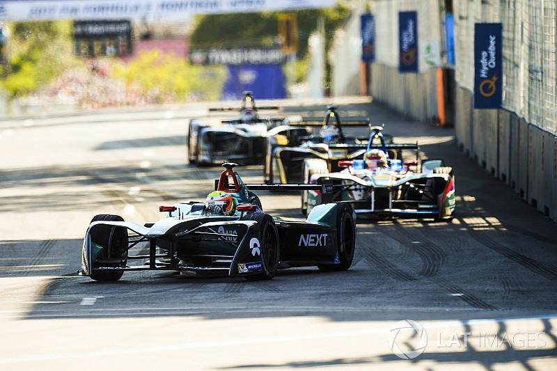 La Fórmula E anuncia los detalles de su acuerdo con Hugo Boss