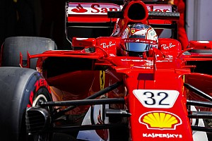 Formule 1 Actualités Vasseur : Leclerc sait qu'il a un