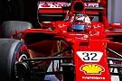 La Sauber strizza l'occhio a Leclerc: