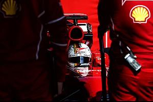 Formula 1 Ultime notizie Ferrari: domani il materiale parte per l'Australia da Malpensa