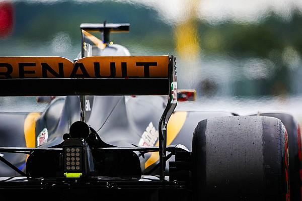 Formule 1 Nieuws Renault