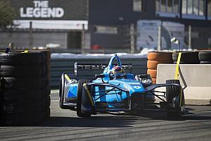 Formule E Actualités Sans clash avec le WEC, Renault e.dams sera libéré de toute pression