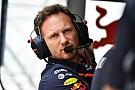 Horner: Wer die Formel 1 nicht mag, soll Formel E machen!