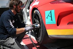 Carrera Cup Italia Ultime notizie Carrera Cup Italia, Vallelunga: inizia il valzer delle gomme jolly!