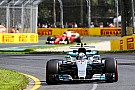 Mercedes expects Ferrari battle will be