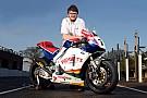 Road racing Conor Cummins al Tourist Trophy con il Team Padgett Honda Racing