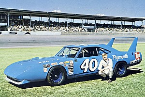 1970 Daytona 500 winner Pete Hamilton passes away