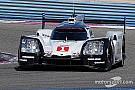 WEC Imagens mostram novo protótipo da Porsche para o WEC