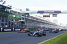 Формула 1 Послушайте новую музыкальную заставку Формулы 1