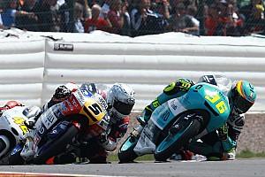 Moto3 Gara Mir batte in volata Fenati e vince anche il GP di Repubblica Ceca