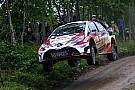 WRC 【WRC】3番手のラトバラ「深い轍に苦戦。しかし戦いはこれから」