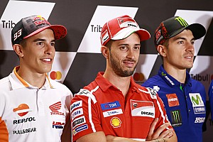 MotoGP Preview Dovizioso