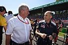 Формула 1 Honda здивувала надійністю команду Red Bull