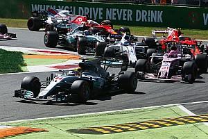 F1 se concentra em três fatores técnicos para definir futuro