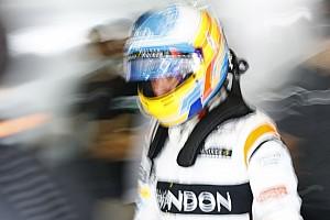 """Honda: """"Páran nem voltunk elégedettek Alonso hozzáállásával…"""""""