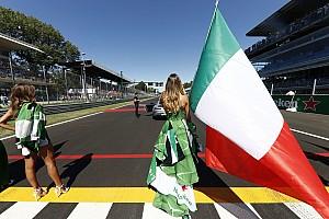 Formula 1 Analiz 2017 Monza'daki grid kızları kaosu, F1 için daha büyük bir problemi işaret etti