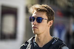 Квят сяде за кермо Ferrari на шинних тестах Pirelli