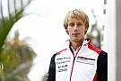 Хартлі дебютує у складі Toro Rosso на Гран Прі США