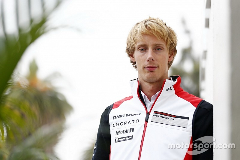 Hartley joins Toro Rosso for Austin F1 race