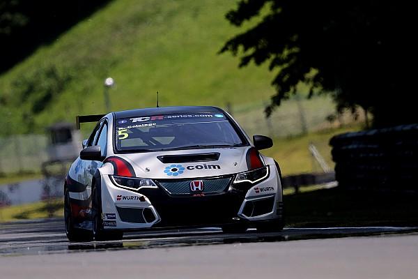 TCR Colciago-Tassi, grande doppietta M1RA in Gara 2 al Salzburgring