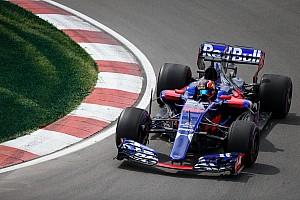 Формула 1 Блог «Команда должна публично поддержать Квята». Блог Петрова