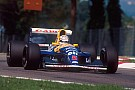 Formule 1 Les innovations clés de la Williams FW14B de 1992