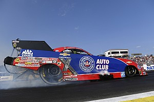 NHRA Preview Time for the big NHRA fight in Vegas