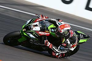 WSBK Réactions Le podium faute de mieux pour des Kawasaki en mal de traction