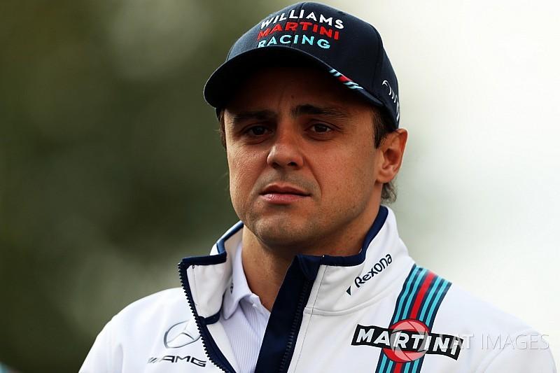 """Massa, sobre boatos com Alonso: """"Seu carro é melhor que meu"""""""