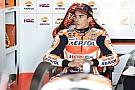 MotoGP Australian MotoGP: Fast-starting Marquez tops first practice