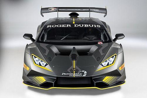 Galerij: De Lamborghini Huracán Super Trofeo EVO
