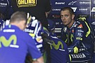 Rossi constate que Honda et Ducati ont pris l'avantage