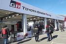WRC Toyota: avviata la costruzione della nuova sede logistica in Estonia