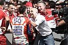 Dovizioso gagal juara, CEO Ducati tetap bangga
