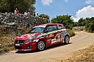 Rally Suzuki Rally Trophy: al Salento Martinelli e Coppe si dividono la scena