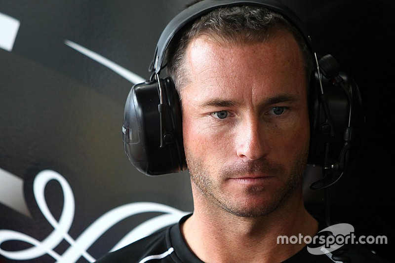 British racer Danny Watts announces he is homosexual