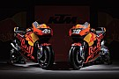 MotoGP KTM targets satellite MotoGP squad for 2018