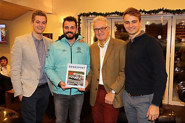 È già disponibile l'annuario 2016 del motorsport svizzero
