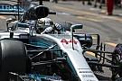 Forma-1 A Mercedes