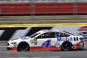 NASCAR Cup Qualifyingbericht NASCAR in Charlotte: Kevin Harvick erobert die Pole-Position