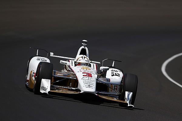 Indy 500: Castroneves in vetta nel Carb Day, Alonso si conferma quinto