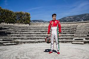 FIA F2 Preview Les enjeux F2 - Le retour de l'enfant prodige