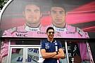 F1 Esteban Ocon permanecerá en Force India para 2018