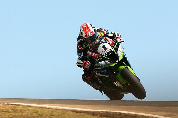 World Superbike Rea gana sin oposición en Portimão; los españoles en el top 10